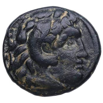 221-179 a.C. Imperio Macedonio. ...